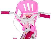 Bicicleta Infantil Bike Princesas Meninas Aro 12 Styll Kids -