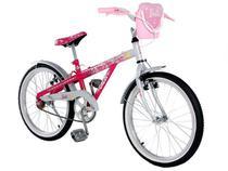 Bicicleta Infantil Caloi Aro 20  - Freio Cantilever