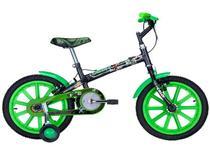 Bicicleta Infantil Caloi Ben 10 Aro 16  - Freio Cantilever