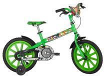 Bicicleta Infantil Caloi Ben 10 - Aro 16