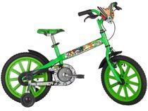 Bicicleta Infantil Caloi Kids Bem 10 Aro 16 - Freio Cantilever/Tambor
