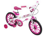 Bicicleta Infantil Caloi Luli Aro 16  - Freio V-brake