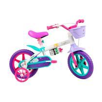 Bicicleta Infantil Cecizinha Aro 12 - Caloi -