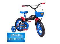 Bicicleta Infantil criança Modelo Moto Bike aro 12 - Styll