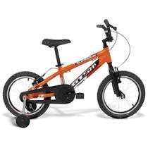 Bicicleta Infantil GTS Aro 16 Freio V-Brake  GTS M1 Advanced Kids Pro - GTSM1
