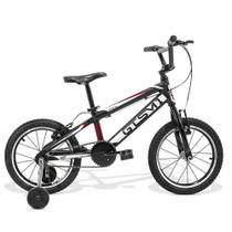Bicicleta Infantil GTS Aro 16 Freio V-Brake  GTS M1 Advanced New Kids - Gtsm1