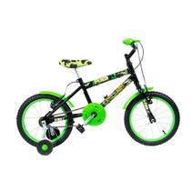 Bicicleta Infantil K10 Aro 16 Freios V.Brake KLS -