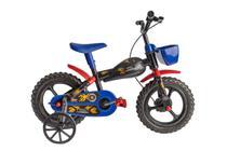 Bicicleta Infantil Menina Menino Princesa Moto Bike Aro 12 - Styll