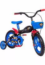 Bicicleta Infantil Moto Bike Aro 12 - Styll Kids -