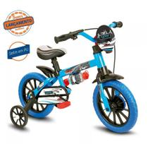 Bicicleta Infantil Nathor Veloz Aro 12 -