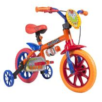Bicicleta Infantil Power Rex Aro 12 - Caloi -