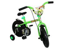Bicicleta Infantil Rodipla Tom Aro 12 - Freio a Tambor
