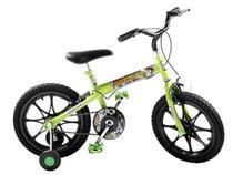 Bicicleta Infantil Rodipla Tom Aro 16  - Freio Cantilever
