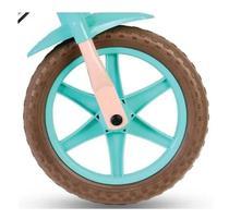 Bicicleta Infantil Sem Pedal Equilíbrio Balance Nathor -