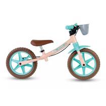 Bicicleta Infantil Sem Pedal Love Aro 12 - Nathor -