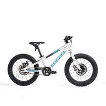 Bicicleta Infantil Sense Grom Impact Aro 16 2021/22 Aluminio Aqua -