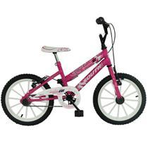 Bicicleta Infantil SOUTH BIKE Aro 16 Feminina -