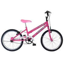 Bicicleta Infantil SOUTH BIKE Rosa Aro 20 Feminina -