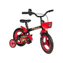 Bicicleta Infantil Styll Baby Aro 12 Hot 3 anos+ -