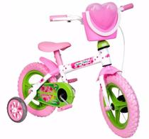 Bicicleta Infantil Sweet Heart Aro 12 - Styll Kids -