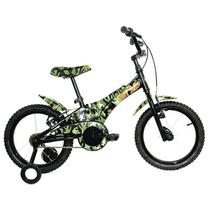 d86e47b0d Bicicleta Infantil tito bikes - Esporte e Lazer