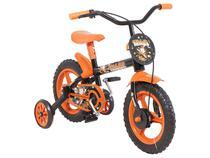 Bicicleta Infantil Track  Bikes Arco Iris Po  - Aro 12