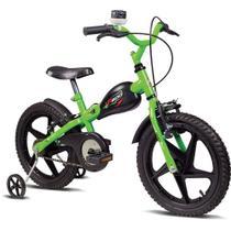 Bicicleta Infantil Verden Bikes aro 16 VR 600 Verde 10461 -