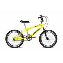 Bicicleta Juvenil Verden Trust Aro 20 Amarelo Neon -