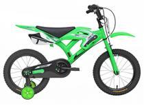 Bicicleta Kawasaki Motobike KX aro 16 -