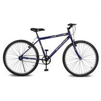 Bicicleta Kyklos Aro 26 Move Sem Marchas Azul -
