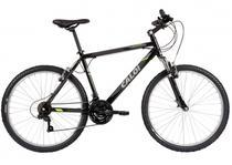 Bicicleta Lazer Alloy Sport Aro 26 - Susp Dianteira Câmbios Shimano Quadro Aço 21 Velocidades - Caloi