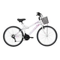 Bicicleta Lazer Caloi Ventura Aro 26 + Capacete -