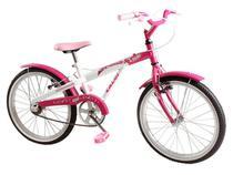 Bicicleta Luli Aro 20 - Caloi