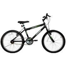 Bicicleta Masculina Cairu Aro 20 Mtb Super Boy -
