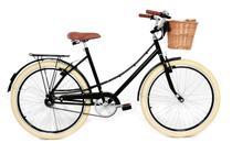 Bicicleta Milla vintage retro modelo antigo aro 26 - Casa Do Ciclista