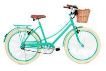 Bicicleta Milla vintage retro modelo Ceci aro 26 - Casa Do Ciclista