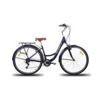 Bicicleta mobele city ar0 700 azul -