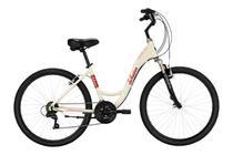 Bicicleta Mobilidade Caloi Madison Aro 26 Cambios Shimano -