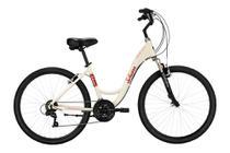 Bicicleta Mobilidade Caloi Madison Aro 26 + Capacete -