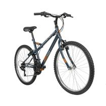 Bicicleta Montana Aro 26 Azul Caloi -