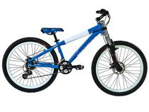 Bicicleta Mormaii Malibu Aro 26 21 Marchas  - Câmbio Shimano Quadro Alumínio Freio a Disco