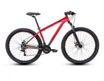 Bicicleta Mountain Bike Tsw Ride 21v 2021 Mtb Aro 29  Tamanho 19 -