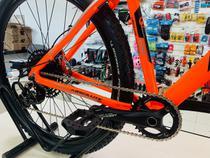 Bicicleta mtb aluminio 29 absolute com grupo 1x12v absolute -