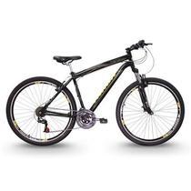 Bicicleta MTB Black 29 Mountain Bike - Track Bikes - Track & Bikes
