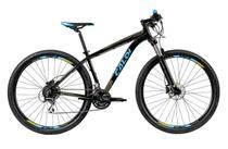 "Bicicleta MTB Caloi Atacama Aro 29 Tam 17"" Câmbios Shimano -"