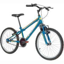Bicicleta MTB Delta Aro 20 Azul - Polimet -