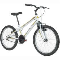 Bicicleta MTB Delta Aro 20 Branca - Polimet -
