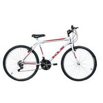 Bicicleta Mtb Kls Sport Aro 26 Freio V-Brake 21 Marchas -