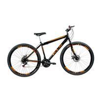 Bicicleta MTB KLS Sport Gold Aro 29 Freio Disco 21 Marchas -