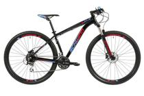 "Bicicleta MTB Schwinn Mojave Aro 29 Tam 17"" 24 Velocidades Preto - Caloi"